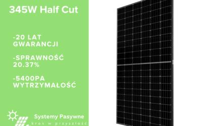 Panele Fotowoltaiczne EXE Solar