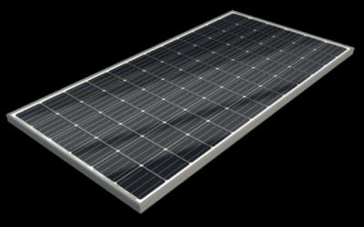 Bruk Bet Solar – Producent modułów PV