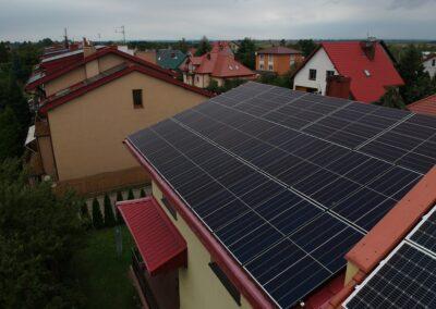 10 KWP Oleśnica Longi Solar 350 W