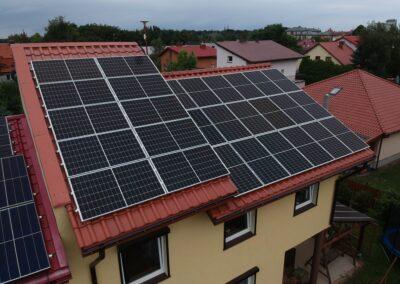 10 KWP Oleśnica Longi Solar 355W